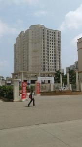 Gallery Cover Image of 603 Sq.ft 1 BHK Apartment for rent in Thane West for 27000