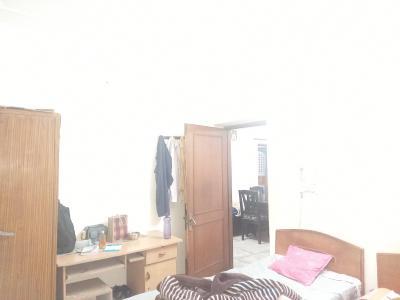 Bedroom Image of Surjeet PG Accommodation in Sarita Vihar