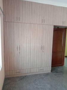 Gallery Cover Image of 1350 Sq.ft 3 BHK Independent Floor for rent in Byrathi for 14000