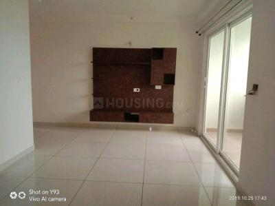 Gallery Cover Image of 1346 Sq.ft 3 BHK Apartment for rent in Gunjur Village for 30000