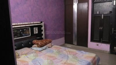 Gallery Cover Image of 900 Sq.ft 2 BHK Independent Floor for rent in Shakti Khand for 16000