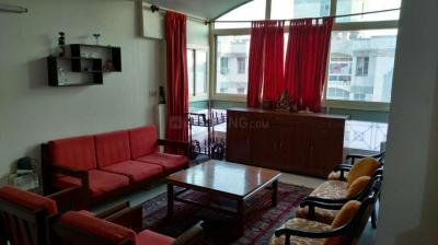Gallery Cover Image of 1500 Sq.ft 3 BHK Apartment for buy in  Shivalik Appartment, Alaknanda for 27000000