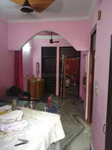 Gallery Cover Image of 501 Sq.ft 1 BHK Independent Floor for rent in Geeta Colony for 9000