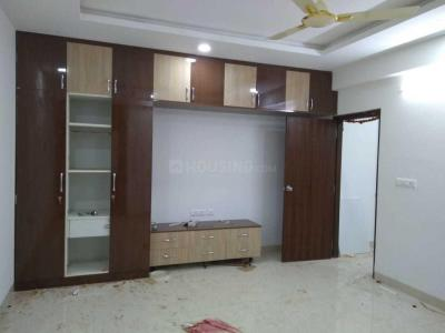 Gallery Cover Image of 1560 Sq.ft 3 BHK Apartment for rent in EIPL Skyila, Puppalaguda for 25000