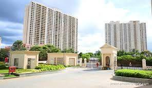 Gallery Cover Image of 564 Sq.ft 1 BHK Apartment for buy in Hiranandani Queensgate, Akshayanagar for 3200000