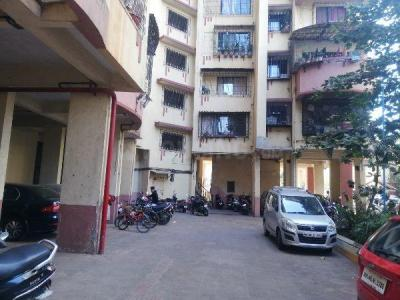 Gallery Cover Image of 1150 Sq.ft 2 BHK Apartment for rent in New Panvel East for 15000
