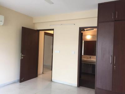 Gallery Cover Image of 2700 Sq.ft 3 BHK Independent Floor for rent in Malviya Nagar for 92000