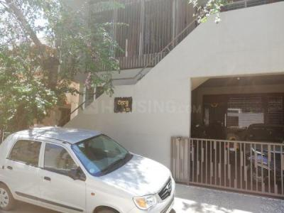 Gallery Cover Image of 1200 Sq.ft 2 BHK Independent Floor for rent in Lingarajapuram for 15000