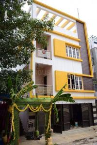 Gallery Cover Image of 3200 Sq.ft 4 BHK Independent House for buy in Nagarbhavi for 23000000