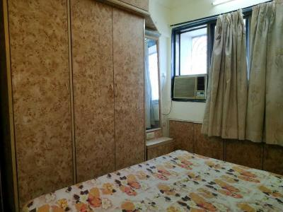 Bedroom Image of 2bhk Krishna Galaxy in Santacruz East
