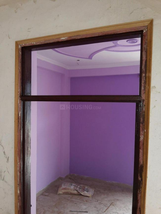 Main Entrance Image of 405 Sq.ft 1 BHK Apartment for buy in Govindpuram for 975000