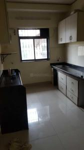 Gallery Cover Image of 500 Sq.ft 2 BHK Apartment for rent in Kharghar for 15000