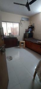 Gallery Cover Image of 350 Sq.ft 1 RK Apartment for rent in Sambhav Apartments, Santacruz East for 15000