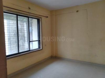 Gallery Cover Image of 600 Sq.ft 1 BHK Apartment for rent in Kumbharkhan Pada for 8000