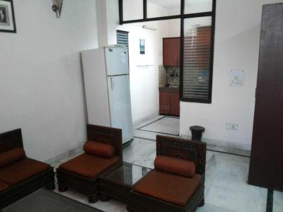 Gallery Cover Image of 950 Sq.ft 1 BHK Independent House for rent in Sector 41 for 17000
