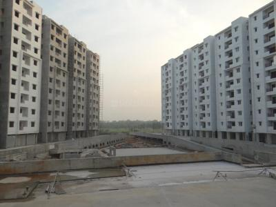 Gallery Cover Image of 1010 Sq.ft 3 BHK Apartment for buy in Rajendra Nagar for 6700000