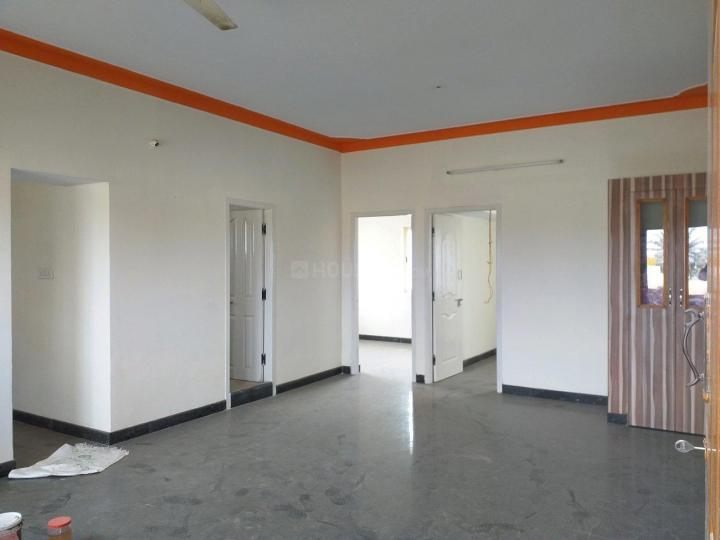 Living Room Image of 1200 Sq.ft 2 BHK Independent Floor for rent in Margondanahalli for 11000
