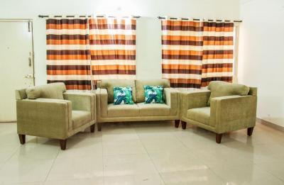 Living Room Image of PG 4642212 Marathahalli in Marathahalli