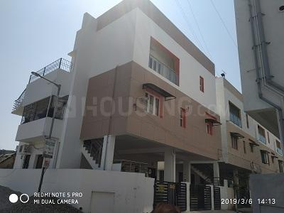 Gallery Cover Image of 1550 Sq.ft 2 BHK Independent House for buy in Pallikaranai for 7600000