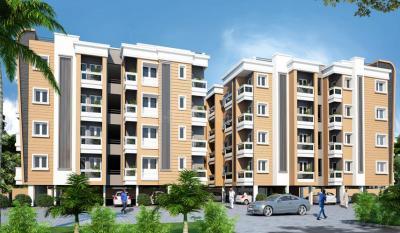 Gallery Cover Image of 1407 Sq.ft 3 BHK Apartment for buy in LML Prakriti, Tambaram for 6679000