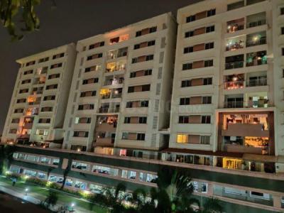 Gallery Cover Image of 1600 Sq.ft 3 BHK Apartment for rent in Puravankara Purva Midtown, Dooravani Nagar for 30000