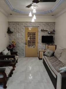 Gallery Cover Image of 780 Sq.ft 2 BHK Apartment for buy in Akurdi for 5900000