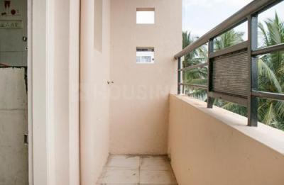 Balcony Image of Sumanth N in Kodihalli