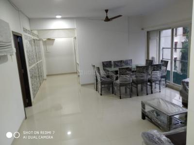 Gallery Cover Image of 2500 Sq.ft 4 BHK Independent Floor for rent in Juhu for 185000