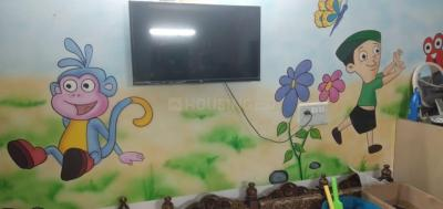Gallery Cover Image of 1620 Sq.ft 3 BHK Independent House for rent in Sargasan for 30000