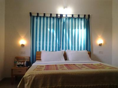 Bedroom Image of Executive Coliving in Yerthiganahalli