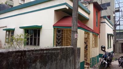 Gallery Cover Image of 1500 Sq.ft 3 BHK Independent House for buy in Garia for 6500000