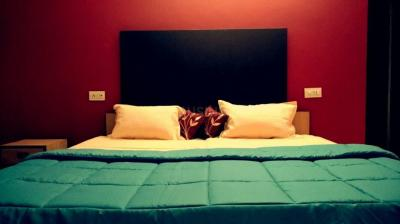 Bedroom Image of Hamlet Stays- Vega in HSR Layout