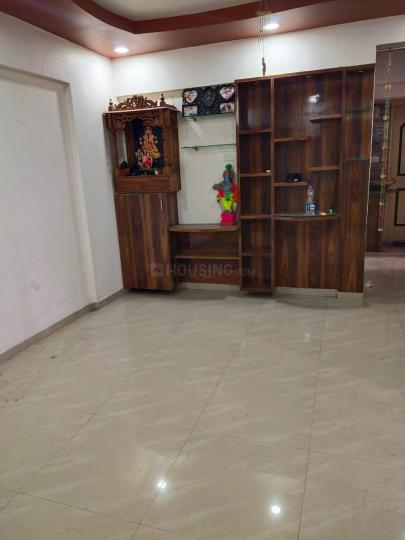 Hall Image of 1000 Sq.ft 2 BHK Apartment for buy in Heera Solitaire, Fursungi for 5500000