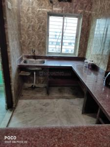 Gallery Cover Image of 1200 Sq.ft 2 BHK Apartment for rent in South Dum Dum for 15000