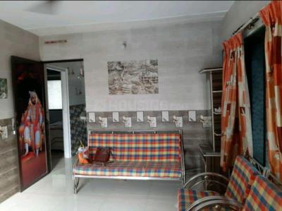 Gallery Cover Image of 500 Sq.ft 1 BHK Apartment for buy in Swami Samarth, Thane West for 5400000