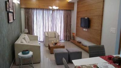 Gallery Cover Image of 840 Sq.ft 2 BHK Apartment for buy in Siddha Eden Lakeville, Baranagar for 4500000