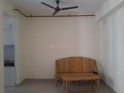 Gallery Cover Image of 776 Sq.ft 1 BHK Apartment for rent in LandCraft River Heights 2, Raj Nagar Extension for 11000