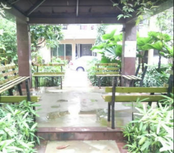Gallery Cover Image of 920 Sq.ft 2 BHK Apartment for rent in Mulund West for 36000