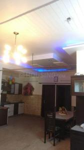 Gallery Cover Image of 900 Sq.ft 2 BHK Independent Floor for rent in Shakti Khand for 15000