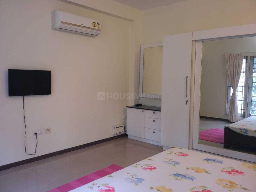 Bedroom Image of 3000 Sq.ft 5 BHK Independent House for buy in Besant Nagar for 52500000