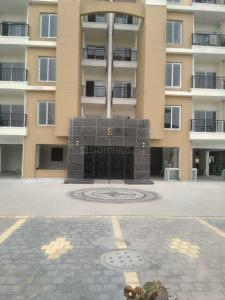 Gallery Cover Image of 1325 Sq.ft 3 BHK Apartment for rent in Sector 119 for 14000