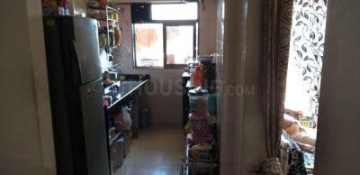 Gallery Cover Image of 520 Sq.ft 1 RK Apartment for rent in Sarv Mangal, Chembur for 32000