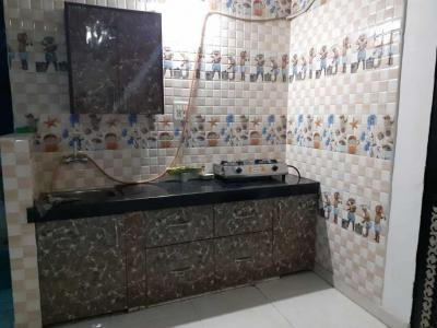 Kitchen Image of PG 5224815 Patel Nagar in Patel Nagar