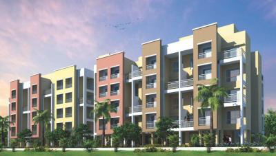 Gallery Cover Image of 850 Sq.ft 2 BHK Apartment for buy in Panvel for 3692000