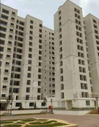 Gallery Cover Image of 932 Sq.ft 2 BHK Apartment for buy in Incor Lake City, Ramachandra Puram for 3000000