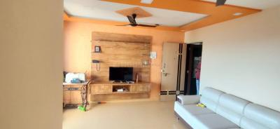 Gallery Cover Image of 750 Sq.ft 2 BHK Apartment for buy in Rashmi Garden, Vasai East for 4500000