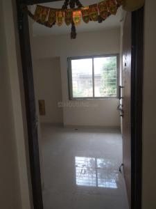 Gallery Cover Image of 601 Sq.ft 1 BHK Apartment for rent in Dhanori for 11000