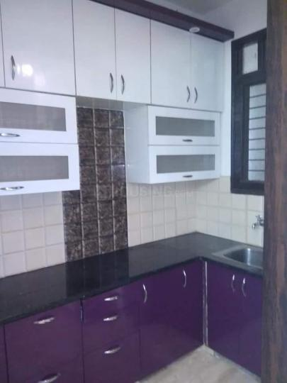 Kitchen Image of Super Accommodation in Ahinsa Khand