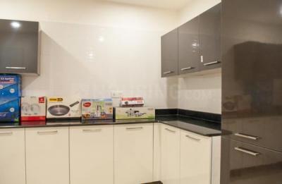 Kitchen Image of 3 Bhk In Golf Edge in Gachibowli