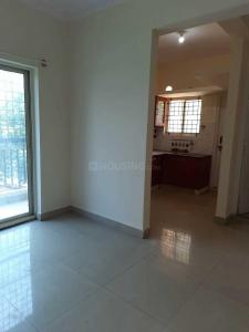 Gallery Cover Image of 1100 Sq.ft 2 BHK Apartment for rent in SLV SV Homes, C V Raman Nagar for 20000